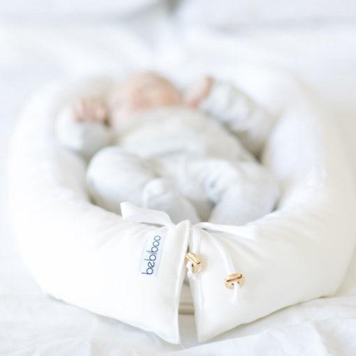Bebiboo vauvanpesä